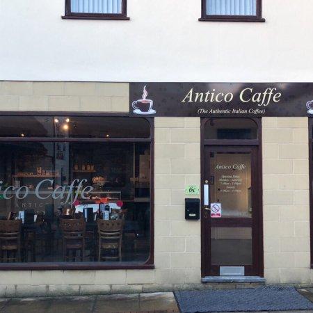 Antico Caffe