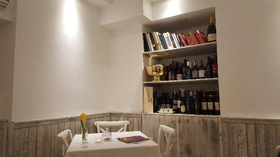 A'Cuncuma Restaurant