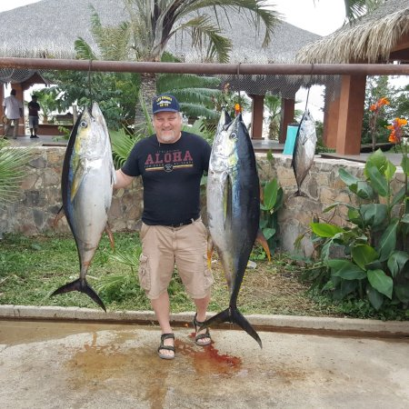 Wahoo loco sport fishing san jose del cabo 2018 all for San jose del cabo fishing charters