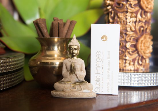 Goddess Isis Health & Wellness Day Spa