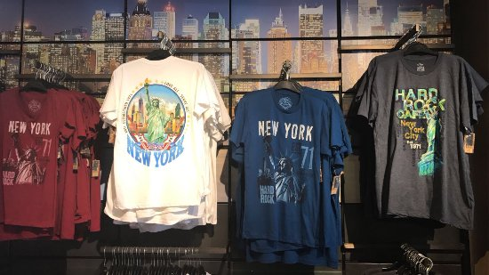 t-shirts - Picture of Hard Rock Cafe 3c0f29b1a49