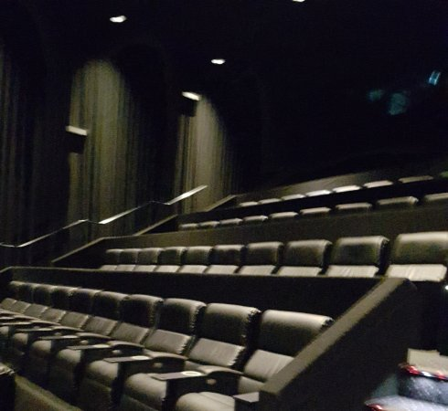 Pleasant Cinema Entrance Picture Of Hoyts Watergardens Taylors Machost Co Dining Chair Design Ideas Machostcouk