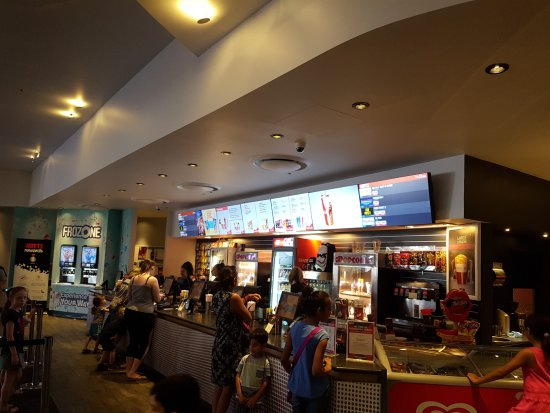 Hoyts Watergardens
