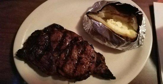Old Hickory Steak House: Snapchat-1758619872_large.jpg
