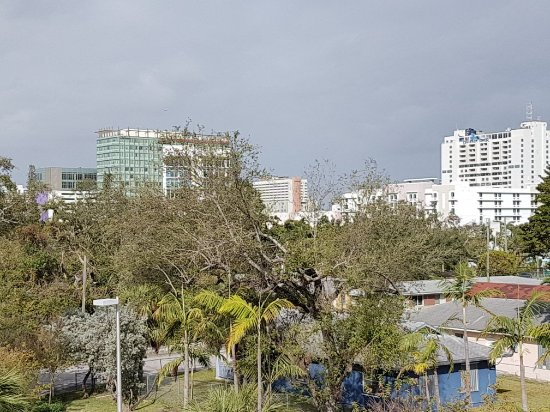 SpringHill Suites Miami Airport South: 20180126_100257_large.jpg