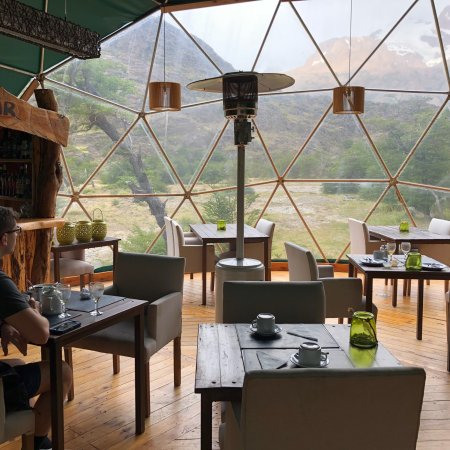 Amazing luxury tents away from town with great access to hiking trails