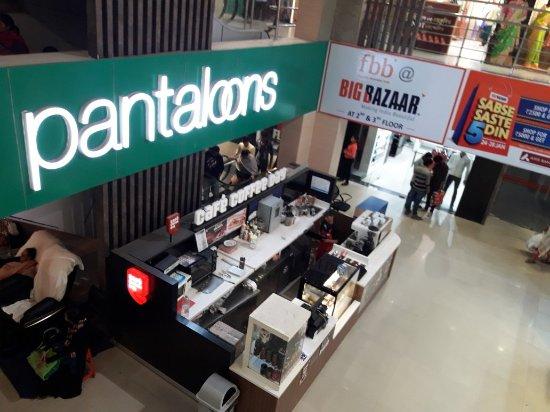 Barasat Restaurants