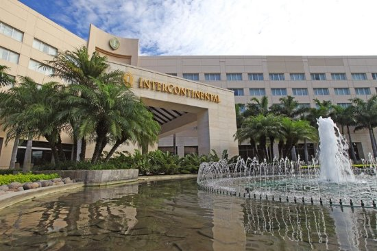 Intercontinental Costa Rica At Multiplaza Mall