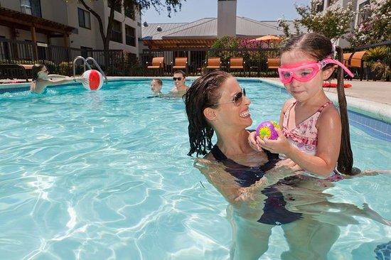 Ίρβινγκ, Τέξας: Pool