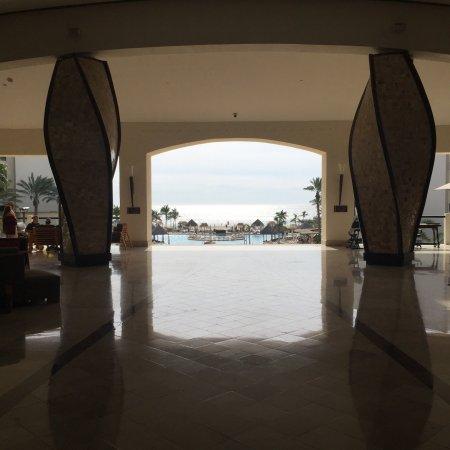Wonderful resort