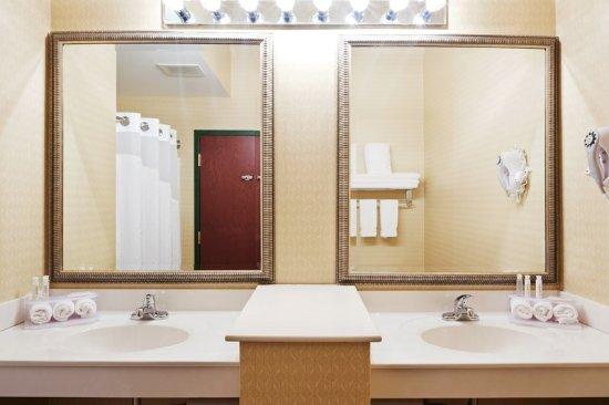 Durham, NH: Guest room amenity
