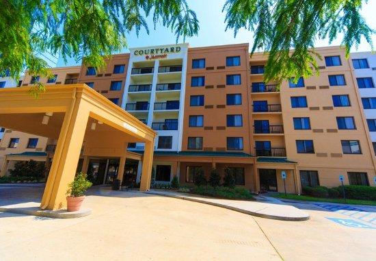 Hotels Metairie La Galleria