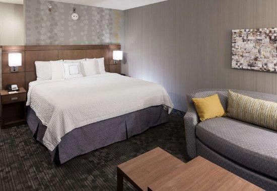 Cypress, CA: Guest room