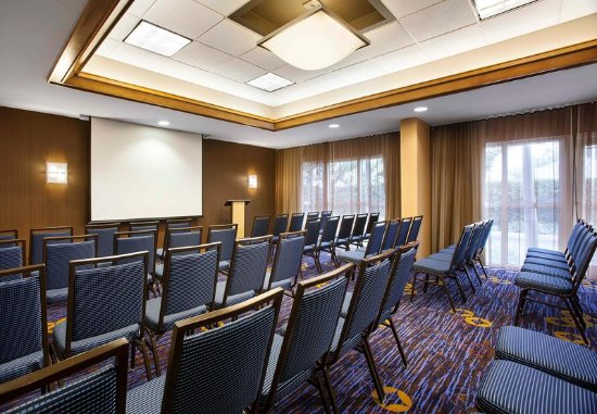 Courtyard by Marriott Miami Aventura Mall: Meeting room
