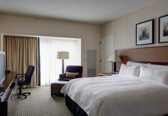 Westlake, TX: Guest room