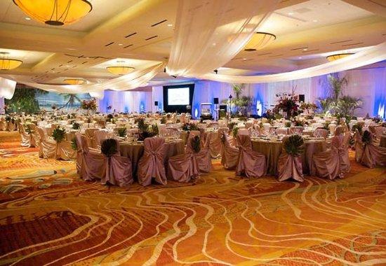 The Woodlands, TX: Ballroom