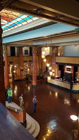Gadsden Hotel: 20180203_140522_large.jpg