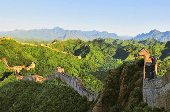 3-Day Beijing Group Tour Including ...