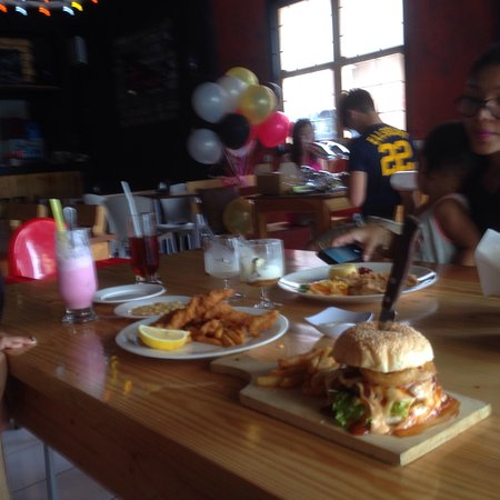 Photo0 Jpg Picture Of Terrazza Steak House Bali Denpasar