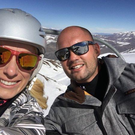 Valle Nevado, Şili: photo2.jpg