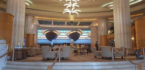 Grand Hyatt Dubai: 20180129_133654_large.jpg