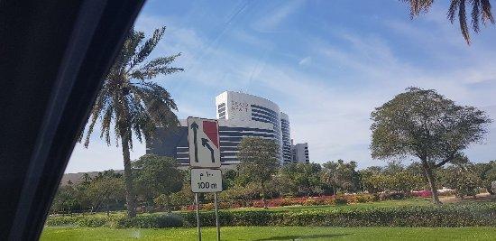 Grand Hyatt Dubai: 20180129_133302_large.jpg