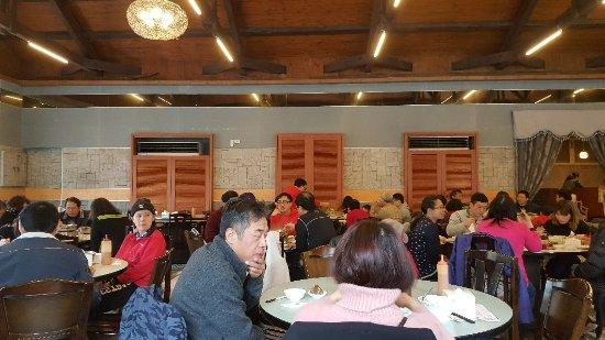 Erlin, Changhua: 楊仔頭羊肉店