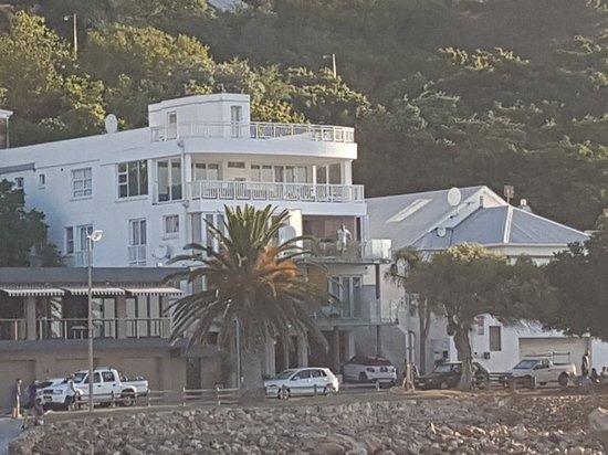 Gordon's Bay, Republika Południowej Afryki: 20180104_185740_large.jpg