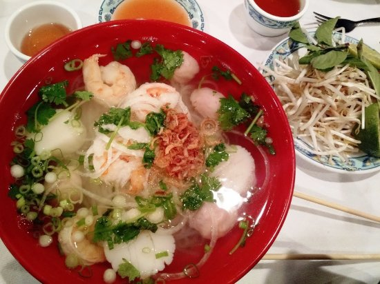 The Best Amherst Chinese Food Ny