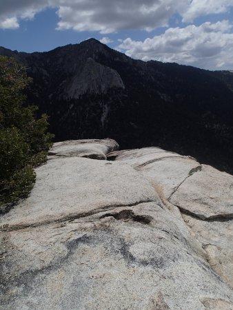 Idyllwild, CA: Rocky Terrain