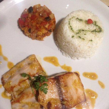 Oasis restaurant 사진