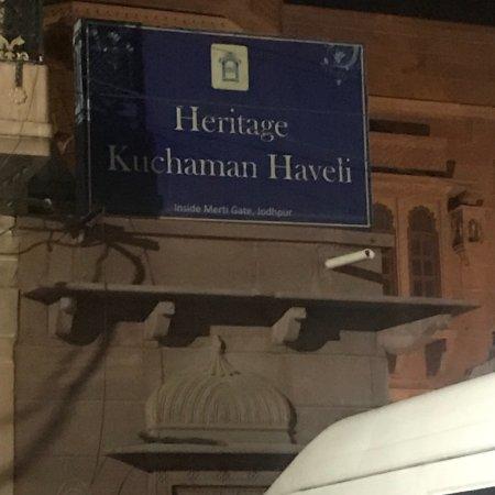 Heritage Kuchaman: photo1.jpg