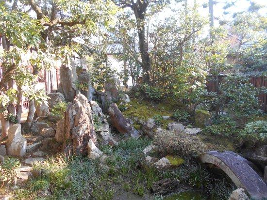 Daitsuji Temple ภาพถ่าย