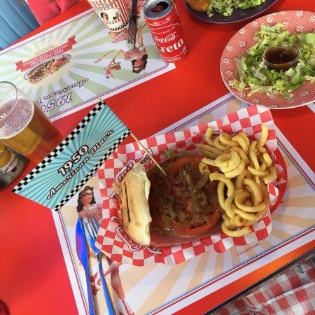 1950 American Diner: photo0.jpg