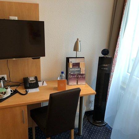 Sorell Hotel Rex: photo4.jpg