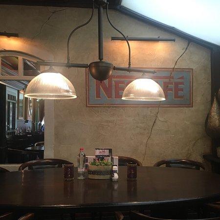 Nes Cafe Nes-Ameland