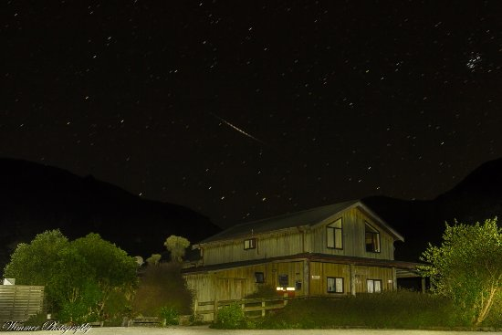 Tuakau, นิวซีแลนด์: The night sky is a bonus as well here