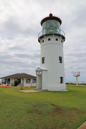 Kilauea, هاواي: Kilauea Lighthouse
