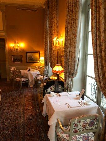 La Mirande Hotel Photo