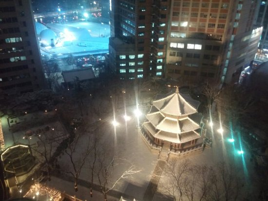 The Westin Chosun Seoul: 20180130_210051_large.jpg
