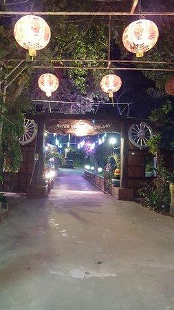 Sadao, Ταϊλάνδη: Water View Restaurant