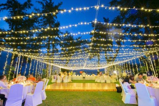 Wedding Reception Picture Of Dusit Thani Laguna Phuket Choeng