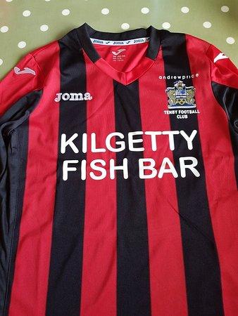 Kilgetty Fish Bar