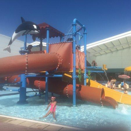 Prices Picture Of Brean Splash Waterpark Brean Tripadvisor