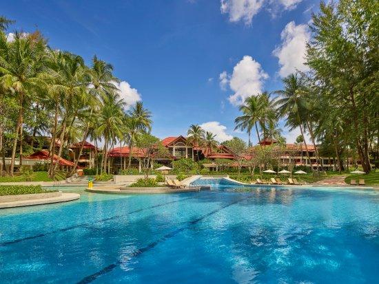 dusit thani laguna phuket 96 2 9 5 updated 2018 prices resort reviews thailand. Black Bedroom Furniture Sets. Home Design Ideas