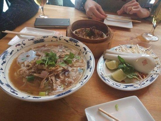 Restaurante mosquito en barcelona con cocina vietnamita - Restaurante vietnamita barcelona ...