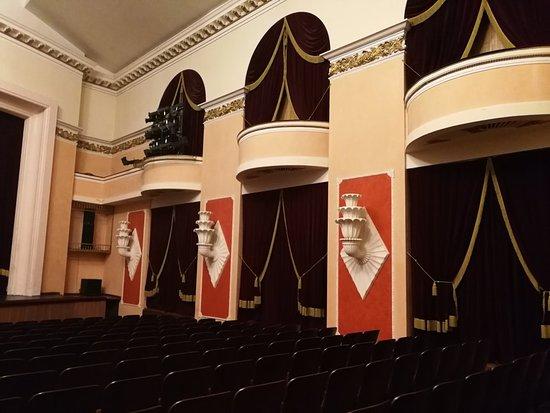Gypsy Theatre