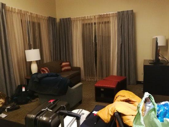 Wonderful kitchen picture of staybridge suites seattle - 2 bedroom suites portland oregon ...