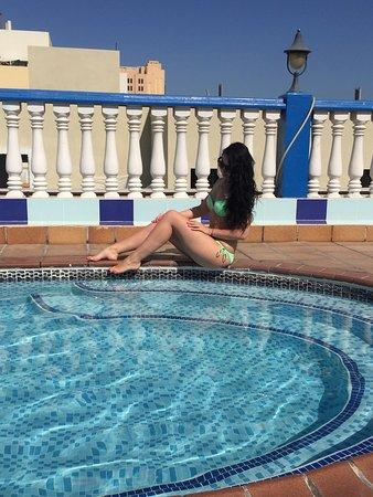 Jonrad Hotel Photo