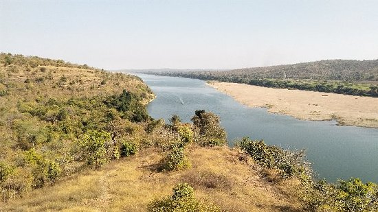 Sivaram Wildlife Sanctuary